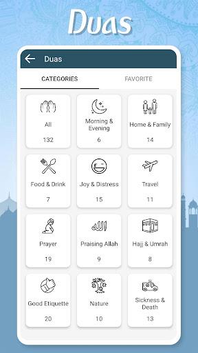 Muslim Pocket screenshot 5