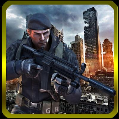 Commando город война бесплатно