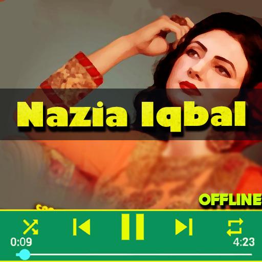 nazia iqbal pashto song ofline screenshot 1