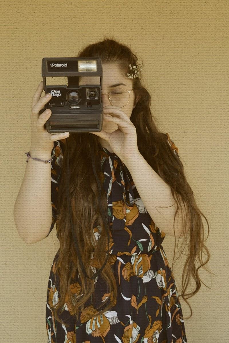 Vecchia Polaroid di angyrose_photographer
