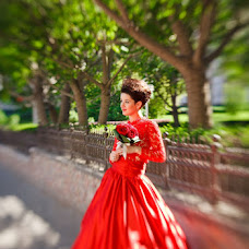 Wedding photographer Sergey Kolesnikov (kaless). Photo of 16.05.2013
