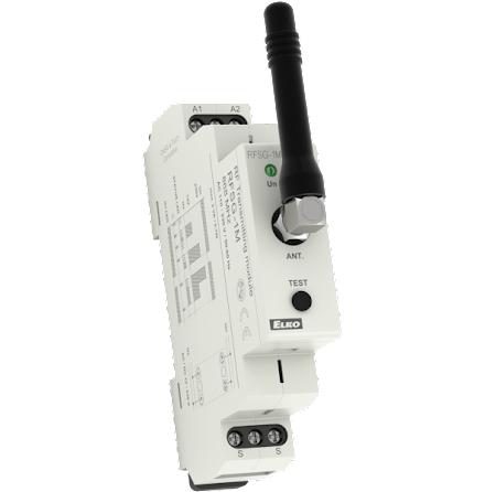 RFSG-1M, sändare, 1 modul, 230VAC