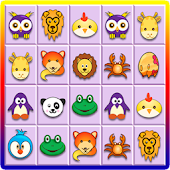 Onet Classic - Animal Connect