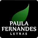 Paula Fernandes Top Letras icon