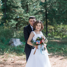 Wedding photographer Vera Galimova (galimova). Photo of 07.09.2017