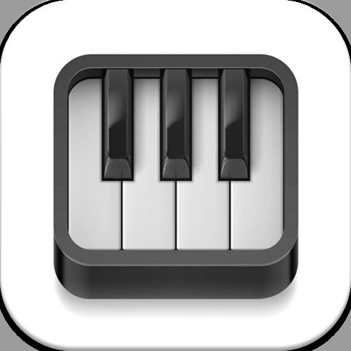 免费钢琴游戏 音樂 App LOGO-硬是要APP