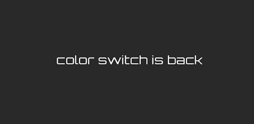 Color Switch for PC