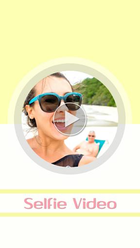 玩免費媒體與影片APP|下載视频Selfies:Selfies视频 app不用錢|硬是要APP