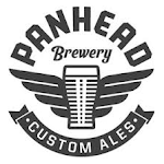 Logo of Panhead Real Bogan Lager