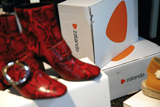 Zalando to double luxury brands to take on Richemont e-commerce