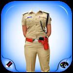 Police Dress Editor For Women