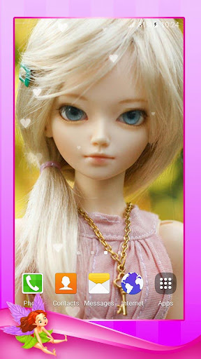Download Dolls Live Wallpaper Google Play Softwares Ac4slvw4spso