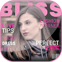 Magazine Cover Montage icon