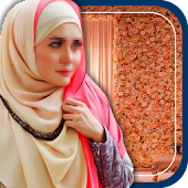 Hijab Dress Photo Editor