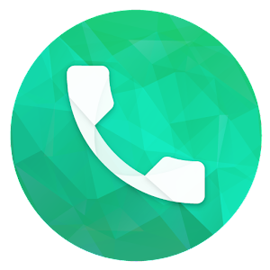 Smart, Beautiful and Free Contacts, with Backup, Caller ID, Phone Dialer & more! APK Icon