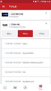 TVALB 2.0 - náhled