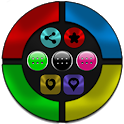 Colors Icon Pack Free icon