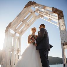 Wedding photographer Natalya Bekman (fotoprima). Photo of 02.11.2016