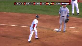 5/19/2008: Jon Lester's No-Hitter