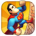 Hero Jump icon