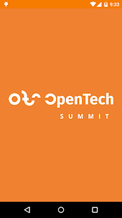 OpenTechSummit 2015 Berlin- screenshot thumbnail