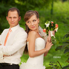Wedding photographer Yuliya Zaruckaya (juzara). Photo of 12.01.2014