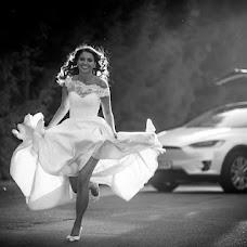 Wedding photographer Vitaliy Zdrok (DevilSplinter). Photo of 28.08.2017