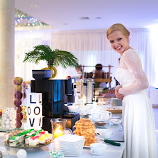 Wedding photographer Tomasz Bakiera (tombaki). Photo of 29.04.2017