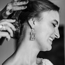Wedding photographer Inez Cortez (Inez). Photo of 13.01.2019