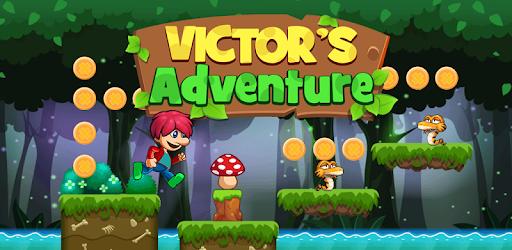 Victo's World - jungle adventure - super world for PC