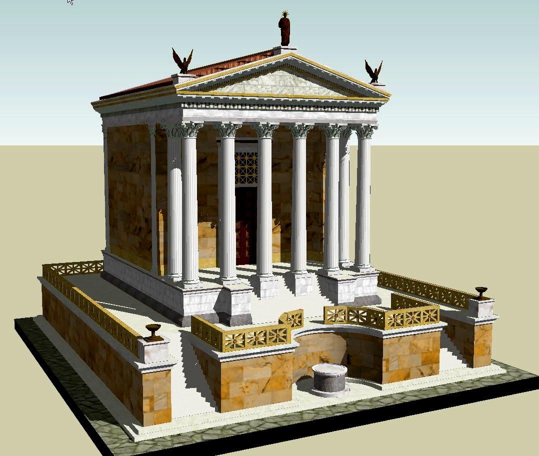 Храм Божественного Юлия