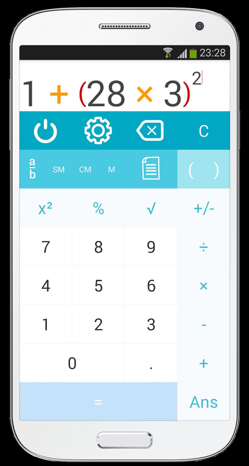 King Calculator Screenshot 2