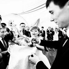 Свадебный фотограф Женя Гартон (Garton). Фотография от 12.07.2016