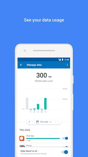 Datally: data saving app by Google 1.8 screenshots 2