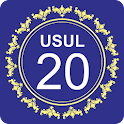 Usul 20 icon