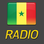 Senegal Radio Live