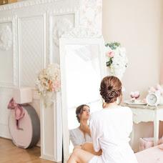 Wedding photographer Mariya Skok (mefrequency). Photo of 30.10.2018