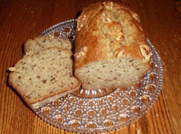 Cindy's Banana Bread Recipe