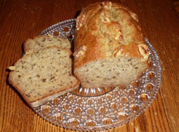 Cindy's Banana Bread Recipe