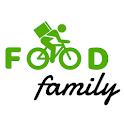 FoodFamily icon