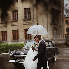 Wedding photographer Oktavian Shtopu (octavian331). Photo of 14.05.2018