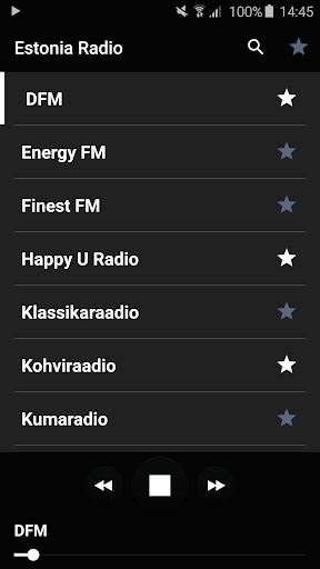 爱沙尼亚电台