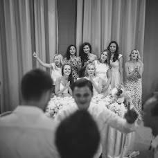 Wedding photographer Konstantin Alekseev (nautilusufa). Photo of 20.10.2016