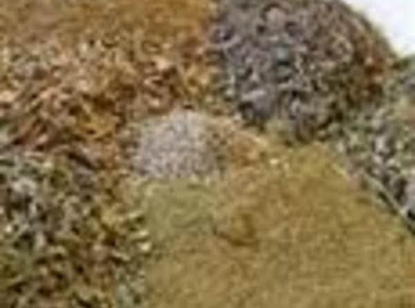 Mediterranean Herb Rub Recipe