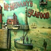 McMenamy's Seafood Restaurant