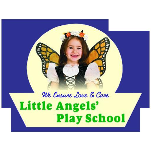 Little Angels' Play School