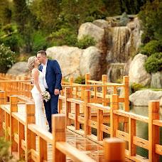 Wedding photographer Darya Ivanova (dariya83). Photo of 20.09.2018
