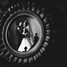 Wedding photographer Aleksandr Medvedenko (Bearman). Photo of 29.11.2018
