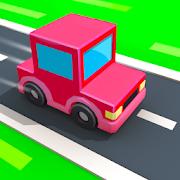 Stunt Car Chase – Mini Car Escape Adventure