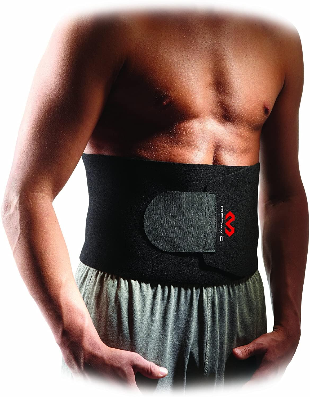حزام حراري للبطن ماكديفيد McDavid Waist Trimmer Belt